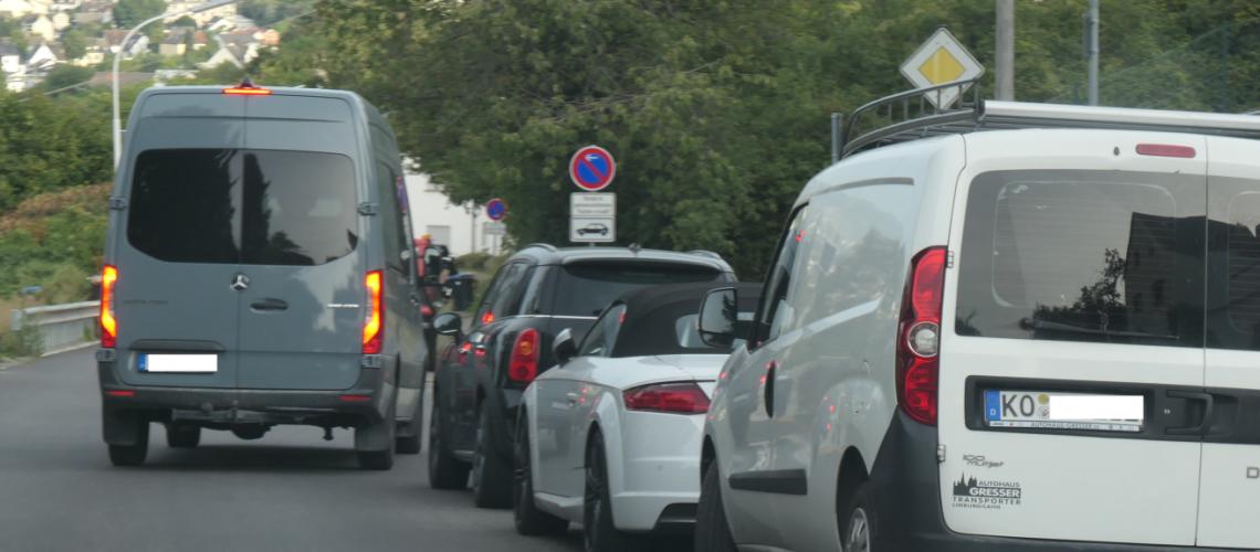 Verkehr-Bendorfer